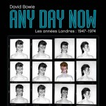 David Bowie Any Day Now – Kevin Cann