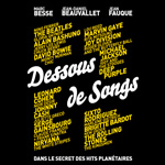 Dessous de Songs – Collectif