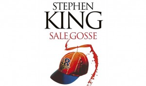 Stephen King - Sale gosse