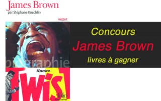 James Brown-Stéphane Koechlin concours