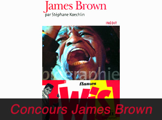 Concours James Brown