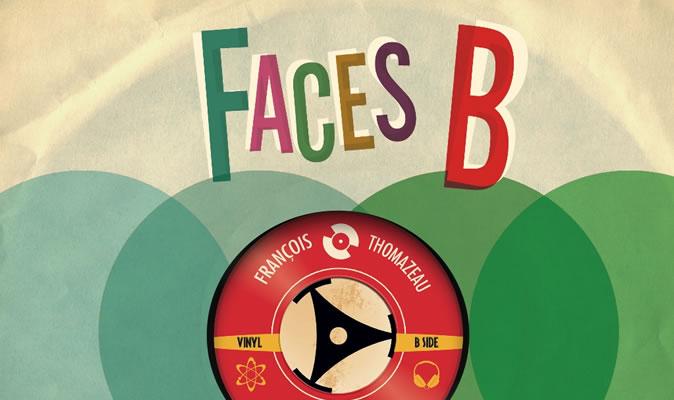 Francois Thomazeau - Faces B