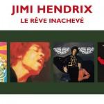 Jimi Hendrix Le rêve inachevé – Régis Canselier