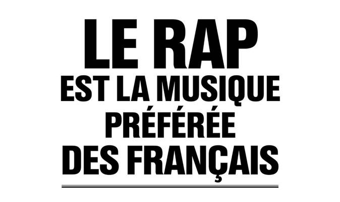 Le rap est la musique préférée des français - Laurent Bouneau Fif Tobossi Tonie Behar