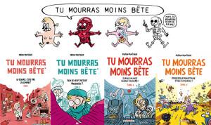 Tu mourras moins bête - Marion Montaigne