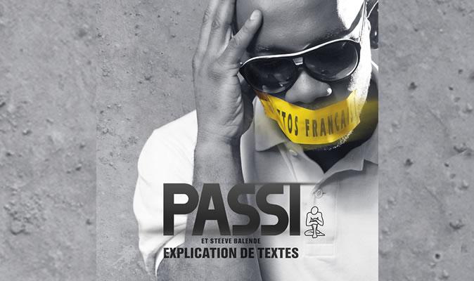 Explication de textes - Passi