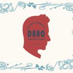 Daho l'homme qui chante - alfred et chauvel