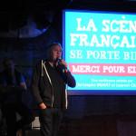 La scène rock française se porte bien, merci pour elle ! - Christophe Brault et Laurent Charliot