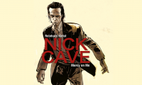 Nick Cave : Mercy on Me – Reinhard Kleist